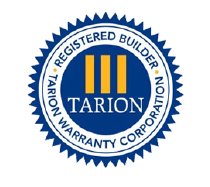 Tarion Construction Logo